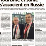 Article NM 07 10 16 - MEB en Russie